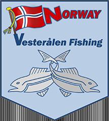 Vesterålen Fishing